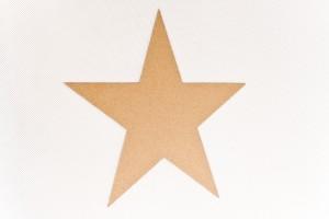 Gwiazdka mała