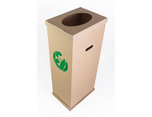 Kosz na śmieci DUŻY