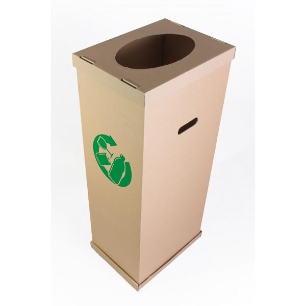 Aktualne Kosz na śmieci DUŻY YI05
